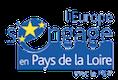 Le logo du FSE : le Fond Social Européen