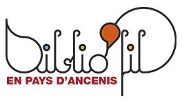 Logo Biblio'Fil Pays d'Ancenis
