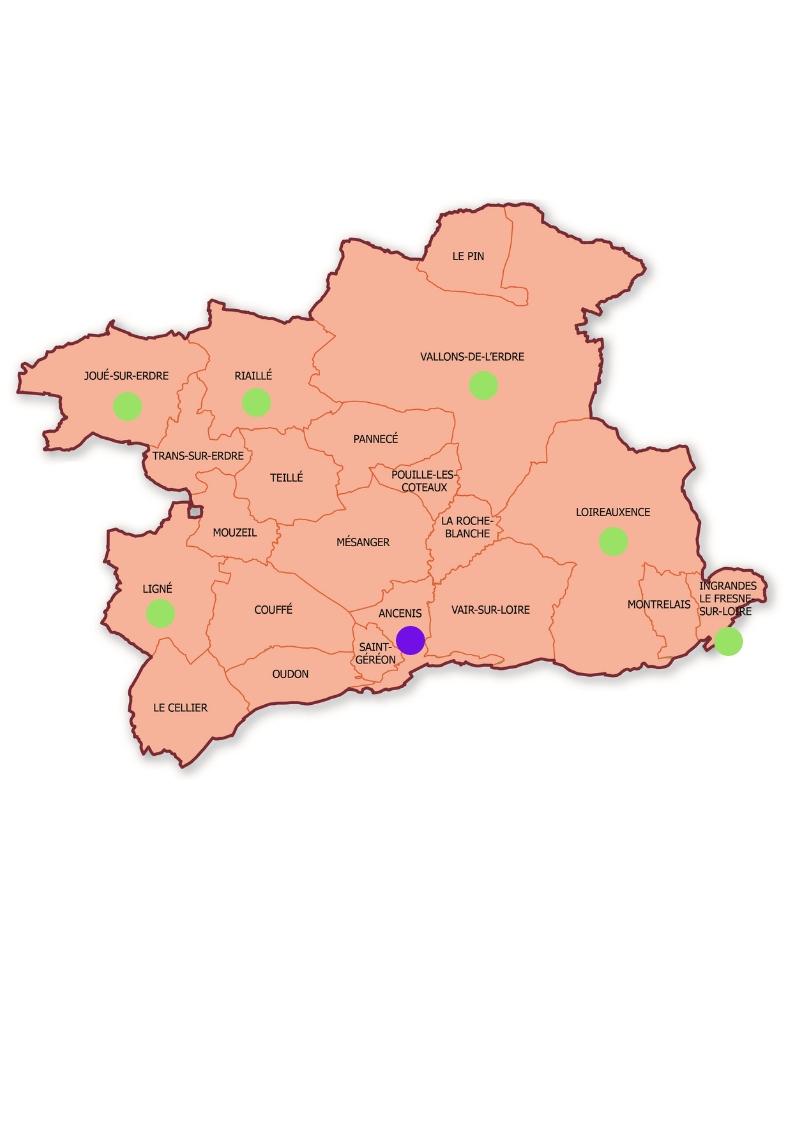 Territoire Mission Locale Ancenis