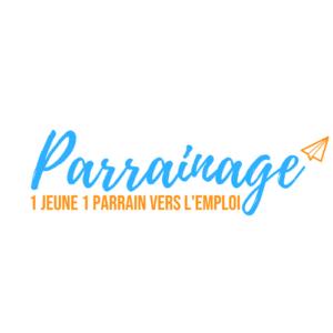 Logo parrainage Mission Locale Ancenis